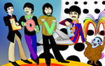 Peace and LOVE by Abbey-Road-Medley