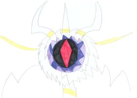 New SK's Scepter Head by The-Angel-Deoden