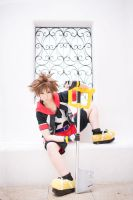 Sora 2 by MiikoCosplay
