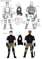 Cayden: Clothing Refs by Resident-evil-STARS