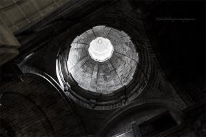 Church of St James - Part II by Stridsberg