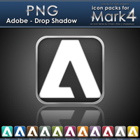 Mark4 - Adobe - Drop Shadow by Daoenti