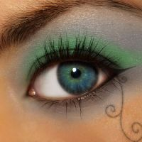 Let's go Shopping: Eye Makeup by dj-corny