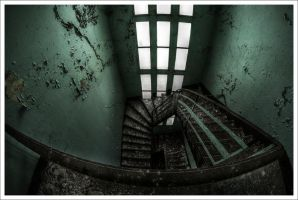 Downstairs by Graphylight