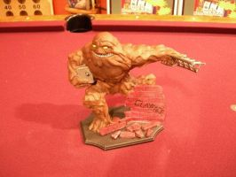 Clayface 2 by howardhowitzer