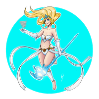 Janna by Mixglasses