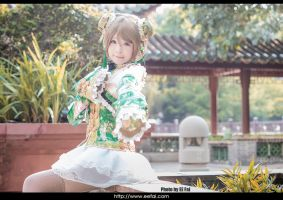 LoveLive Cosplay 15 by eefai