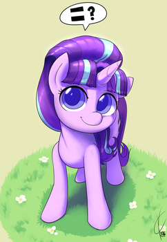 =? by Dreatos