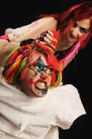 Insane Clown 5 by Mistress-Zelda