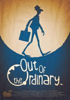 Bachelor film: Out of the Ordinary by enits