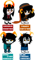 Fantroll Adopts - CLOSED - thank you! by HYPERN0VAS