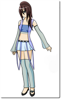 Maxy APPEND Strong Design by MaxyChu