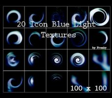20 Icon Lights Textures by freaky-x