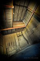 Industrial Photography by MisterDedication