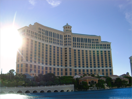 The Bellagio by ahyankee