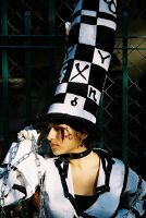 Mad Hatter... by xKats