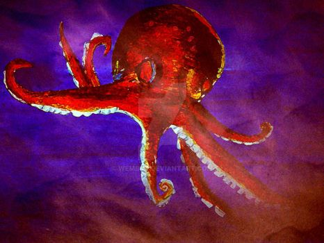 Octopuss by Wembot