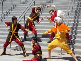 AX2014 - Avatar/Korra Gathering: 132 by ARp-Photography