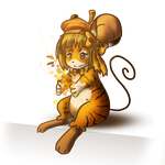:Commission: maisemarel by Fierying