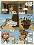 Stray Siren: Ch2 Pg15 by Icy-Snowflakes