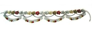 Blossoms and Petals Dancing Belt by SerenFey