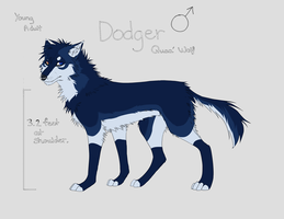 Dodger Quick Ref by Kexell