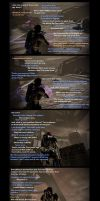 Mass Effect 2 Adventure - P156 by Pomponorium