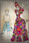 Alec and the Mad Hatter by humon