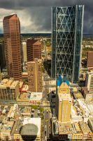 Calgary HDR #2 by KRHPhotography