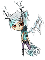(Own specie) -Adoptable- CLOSED by Voodoo-Elf
