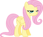 Fluttershy - Angel... by TomFraggle