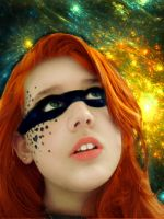 Spattered by Toledoll