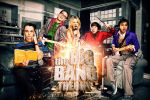 The Big Bang Theory by SE7ENFX
