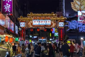 Another Night Market... by MarcAndrePhoto