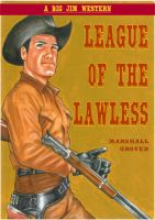 League of the Lawless by Hognatius