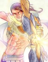 LOL - Varus by qazx0809