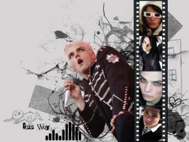 Gee Way wallpaper by Hayley2505