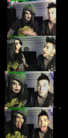 BOTDF Stikam shots by AlysonRose