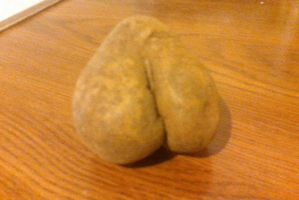 THIS IS A POTATO. by ShAcKmO