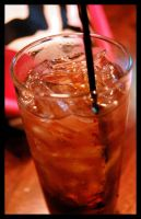 rum and coke. by robot607