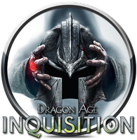 DRAGON AGE - INQUISITION - v2 by C3D49