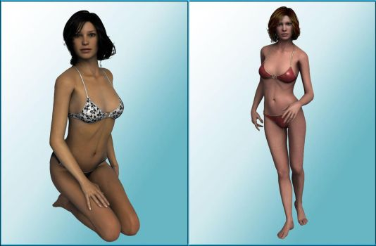 MetaData for V4 Elite texture Ariana - Amy by Snake-fan-Solid