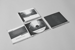 Mily - To Dopiero Poczatek / CD COVER ALBUM MOCKUP by Patrydinho