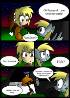 Derpy's Wish: Page 104 by NeonCabaret