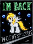 Im Back by Rammzblood