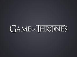 Game of Thrones by ghigo1972
