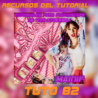 Tuto 82 by mainif