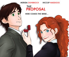 The Proposal by xCandySlice
