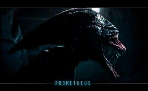 Prometheus by ScopitrOn