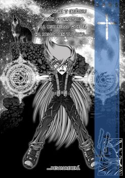 BS - The Lost Manga 43 by GERCROW